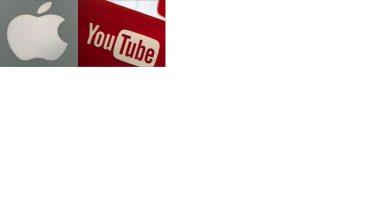 Photo of آبل ويوتيوب: تخصيص 200 مليون دولار لمكافحة العنصريّة