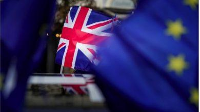 Photo of تحريك مفاوضات «ما بعد بريكست» بين جونسون وقادة الاتحاد الأوروبيّ