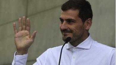 Photo of انسحاب كاسياس من خوض انتخابات رئاسة الاتحاد الإسباني لكرة القدم