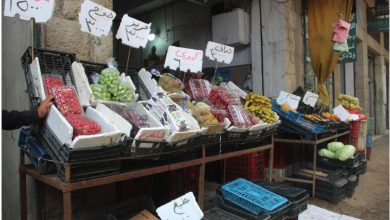 Photo of لائحة الأسعار سابقاً.. في سوق حاصبيا!!