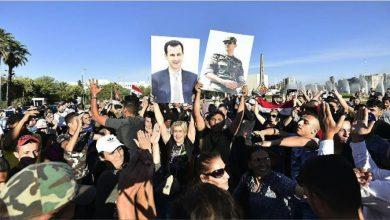 Photo of مدير غرفة تجارة دمشق: المشهد الاقتصاديّ السوريّ سيتحسّن
