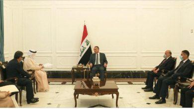 Photo of الكاظمي: فرصة تاريخيّة لتطوير العلاقات العراقيّة الكويتيّة