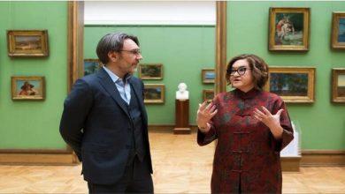 Photo of متحف «تريتياكوف» الروسيّ يُعيد فتح أبوابه