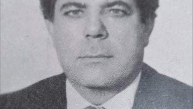 Photo of الرفيق جبور الجمل المذيع الشعبي الذي يحمل في فمه 24 لساناً