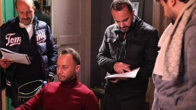 Photo of المخرج الليث حجّو : نجاح «أولاد آدم» نتاج عمل جماعيّ متكامل