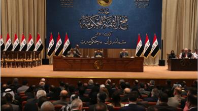 "Photo of نائب عراقيّ يصف البرلمان بـ«الميت سريرياً"""