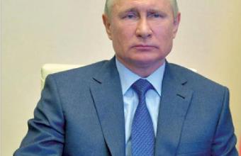 Photo of الكرملين: الوضع الوبائي سيتحسّن والتصويت  على تعديلات دستوريّة سيتمّ في موعده