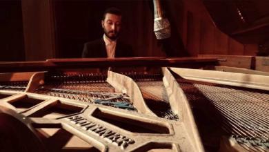 Photo of وسام المصري… أول عازف أورغن في سورية يعزف اللحن الأجمل على الآلة الأصعب