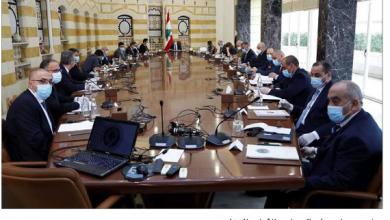Photo of المجلس الأعلى للدفاع: تمديد التعبئة  والتشدّد ردعياً في قمع المخالفات