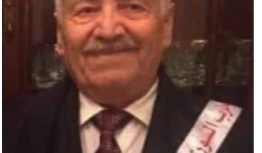 Photo of في وداع المربي والمناضل الرفيق ناهض سليمان