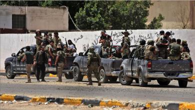 Photo of ترهونة الليبيّة ترسّخ الانقسام الفعلي في ليبيا