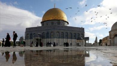 Photo of البرلمان العربيّ في ذكرى النكسة: مشروعات مشبوهة للسيطرة على ما تبقى من فلسطين