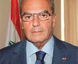 Photo of الخازن: بغياب طوني فرنجية افتقد لبنان ركناً من أركان الوفاق