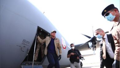 Photo of مصدر حكوميّ يرى أن الأهداف الرئيسيّة للحوار هي مراجعة اتفاقية الإطار الاستراتيجيّ بين البلدين الكاظمي من الموصل: حوارنا مع أميركا سيرتكز حول السيادة العراقيّة 