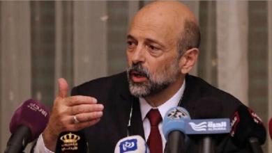 Photo of الحكومة الأردنية: لا حصانة لفاسد  والقانون فوق الجميع