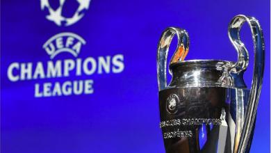 Photo of مواعيد جديدة لدوري أبطال أوروبا النهائي في 23 آب المقبل في لشبونة