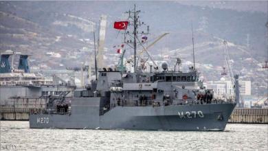 Photo of فرنسا تندّد بشنّ تركيا عملاً  «عدوانيّاً للغاية» في البحر المتوسط