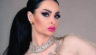 Photo of ديانا كرزون تطرح البوستر الدعائيّ لأغنية «وجهك الثاني»