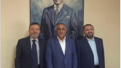 Photo of لقاء بين «القومي» و«أمل»: رفض «صفقة القرن» وكل ما يستهدف المسألة الفلسطينية 
