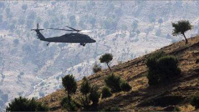 Photo of أنقرة تخطّط لإقامة قواعد عسكريّة  وبغداد تشجب العدوان التركيّ مجدداً