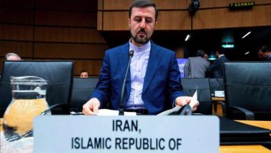 Photo of إيران ستتخذ الإجراء المناسب للردّ على قرار مجلس الحكام.. والثلاثيّ الأوروبيّ يعلن أنّه سيواجه أيّ تحرك لتجديد العقوبات الأمميّة ضدّ طهران