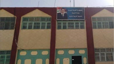 Photo of طلاب الرقة يتقدّمون للامتحانات في  ريفها المحرّر بعد منعها لـ 8 سنوات