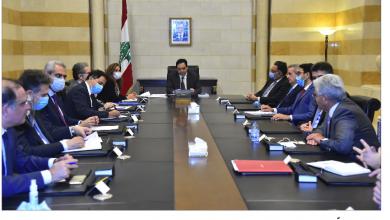 Photo of دياب زار بري واستقبل رئيس لجنة المال كنعان: هناك محور واحد هو الدولة