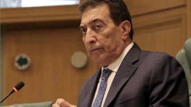 Photo of الطراونة يدعو البرلمانات العربيّة  إلى رفض ضمّ أراضي الغور