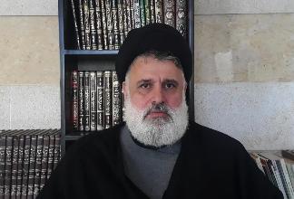 Photo of فضل الله: الجوع يدقّ أبواب الناس والمطلوب حوار ينتج الحلول 