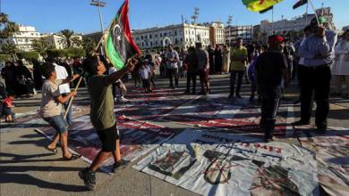 Photo of مباحثات روسيّة تركيّة حول الأزمة الليبيّة  وتونس لن تقبل بتقسيم ليبيا وأنقرة تعتبر واشنطن متردّدة
