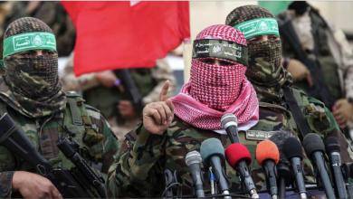Photo of حماس: إذا ارتكب الاحتلال حماقته فإن ما بعدها لن يكون كما قبلها «كتائب القسام»: المقاومة تعتبر قرار الضمّ إعلان حرب