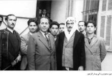 Photo of الأمين سعيد ورد كان مميزاً في كل مسيرته الحزبية 