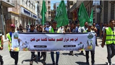 Photo of دعت للضغط على الاحتلال الصهيونيّ لوقف تعذيب الأسرى «حماس»: تهديد «القسام» سيُترجم واقعًاً