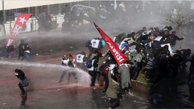 Photo of السجن المؤبد لـ 121 تركياً بتهمة المشاركة بمحاولة انقلاب 2016