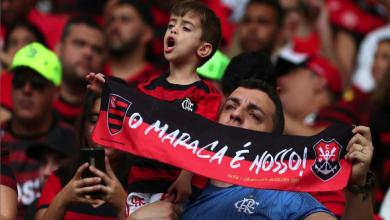 Photo of ريو دي جانيرو تسمح بعودة الجماهير رغم التفشّي الكبير لكرونا في البرازيل