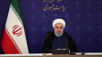 Photo of روحاني يُثني على أداء بلاده في مكافحة كورونا  وإيران تعلن تصدير مشتقات نفطية إلى دول خليجية وعربية