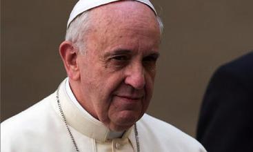 Photo of البابا فرنسيس  في عظة الاحد:  في لبنان أطفال جائعون وليس لديهم ما يأكلون!