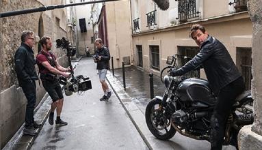 Photo of استئناف تصوير « Mission Impossible»  في أيلول المقبل