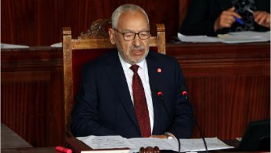 Photo of «البرلمان التونسيّ» يؤكد جمع الأصوات  اللازمة لسحب الثقة من الغنوشي