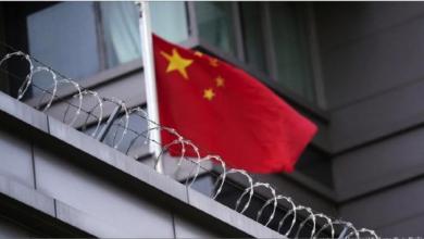 Photo of الصين تردّ وتلغي ترخيص عمل القنصليّة الأميركيّة العامة  في تشنغدو.. والبيت الأبيض يحذّر!