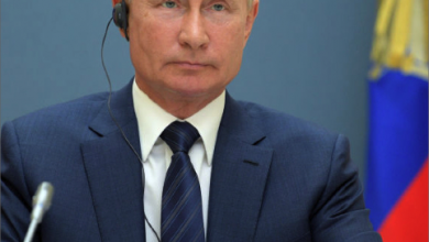Photo of بوتين: التوتر على حدود أذربيجان وأرمينيا شديد الحساسية لروسيا