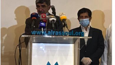 Photo of مزيد من التنديد باعتراض مقاتلات أميركية الطائرة المدنية الإيرانية فيروزنيا: نموذج بارز للممارسات الإرهابية لأميركا في المنطقة