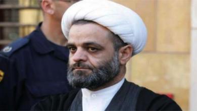 Photo of زغيب: كيف يطالب الراعي المعتدى عليه أن يكون محايداً؟