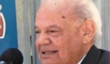 Photo of رحيل الشاعرالفلسطيني  هارون هاشم رشيد