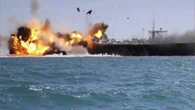 Photo of هجوم افتراضي على مجسّم لحاملة طائرات أميركيّة..  سلامي: نطوّر سلاحنا وفق نقاط ضعف وقوة العدو