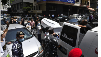 Photo of تواصل الاحتجاجات على الأوضاع الحياتية المتدهورة و«الجوع الكافر»  يدفع  بشابين إلى الانتحار  