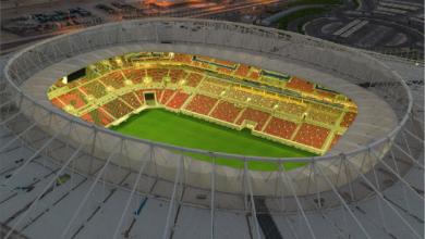 Photo of «ستاد الريان» من تحف مونديال 2022  يسجّل 20 مليون ساعة عمل بلا إصابات