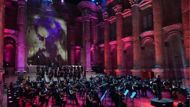 Photo of ليلة ساحرة من معبد باخوس إلى العالم… الصورة الحقيقيّة للبنان الحضارة 