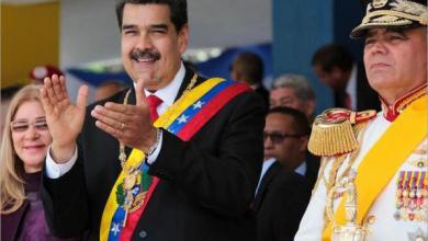 Photo of مادورو يتّهم واشنطن بتصعيد سياستها العدوانيّة وروحانيّ يهنئ فنزويلا في ذكرى استقلالها
