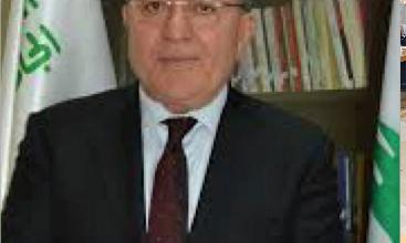 Photo of هنأ أبي ناضر بانتخابه رئيساً للدومينيكان فوّاز: مليون مغترب سيأتون إلى لبنان  ومستعدون للاستثمار في الاقتصاد المنتج